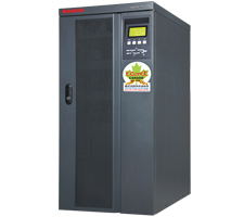 bộ lưu điện ups santak online 3c3ex80ks